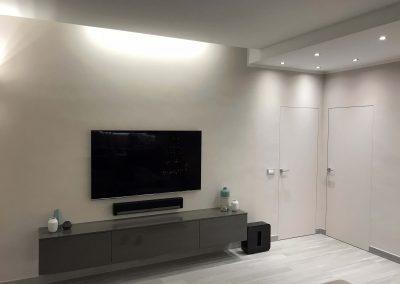 Opere interne -appartamento